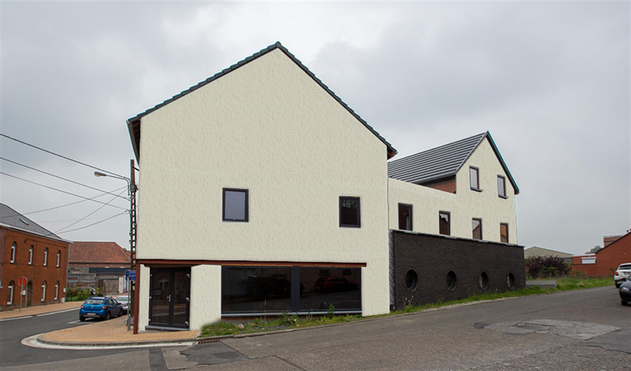 3 Appartements en GOF de 100m² chacun - 2CH vendu par unité